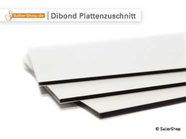 aluverbundplatte dibond zuschnitt dicke 2 und 3mm viele gr en top preise ebay. Black Bedroom Furniture Sets. Home Design Ideas
