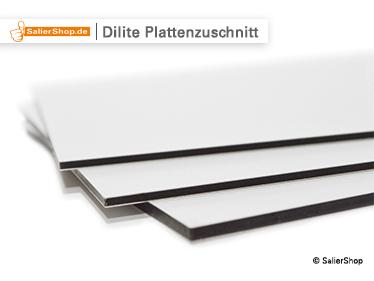 120x60cm werbeschild alu verbundplatte dibond platten zuschnitt wei 3mm ebay. Black Bedroom Furniture Sets. Home Design Ideas